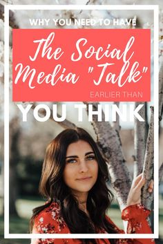 this is why you need to have the social media talk earlier than you think by galit breen these little waves. Bullying Activities, Bullying Lessons, School Age Activities, Bullying Facts, Kid Activities, Parenting Articles, Parenting Books, Gentle Parenting, Parenting Tips