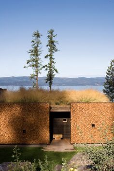 Architects: Andersson Wise Architects Location: Bigfork, Montana, USA Project Team: Arthur Andersson, Chris Wise, Christopher Sanders, Becky