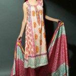 Shariq Textile Libas Lawn Spring Vol 2 Season 2015Fashion and Style