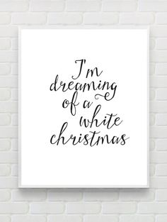 Christmas Wall Art Instant Download Printable by Designsbyritz