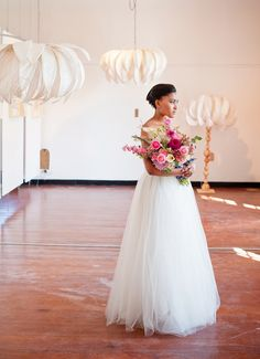 Rose Quartz by Yolande Snyders & Yellow Papaya Rose Quartz, Brides, Wedding Photography, Yellow, Wedding Dresses, Inspiration, Fashion, Bride Dresses, Biblical Inspiration