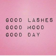 Everybody's mantra after they try LashBoost! Lets get you started today!!  leahkk.myrandf.com