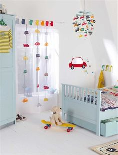 1000 images about chambre mathis on pinterest bebe teepees and dark walls - Rideau chambre garcon ...