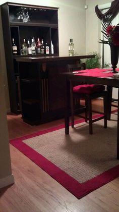 My Indoor Bar