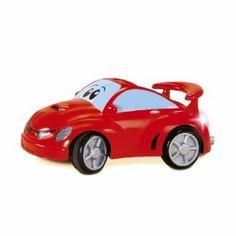 KJELL  Chicco - Johnny Coupe Sportwagen mit Fernsteuerung: Amazon.de: Spielzeug