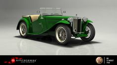 The third release in MG's 1936-launched T-series of Midget sports cars, the timing of the TC's introduction -- straight after the culmination of World War II -- was an important factor in helping to turn the British marque's diminutive creations into icons known across the globe.