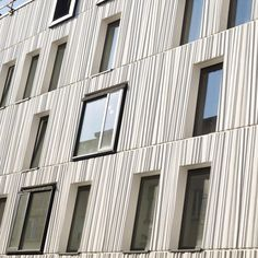 Decorative cladding / concrete / 3D / textured GIGANT SVK