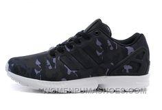 buy popular 5b281 a633d Adidas Zx Flux Men Black Grey Christmas Deals MrmWc, Price   68.00 - Women  Puma Shoes, Puma Shoes for Women