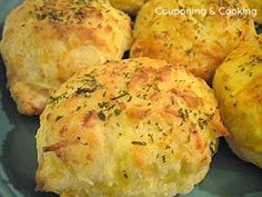 Couponing & Cooking: Weight Watchers Version Of Red Lobster Biscuits 3 points plus Ww Recipes, Skinny Recipes, Light Recipes, Great Recipes, Cooking Recipes, Favorite Recipes, Recipies, Kitchen Recipes, Recipes Dinner