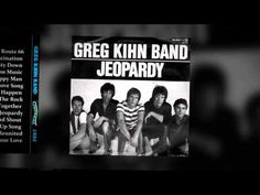 Kihn the band the download up greg song break