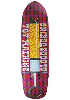 Toy-Machine Injected, Cruiser, multicolored Titus Titus Skateshop #Cruiser #Skateboard #titus #titusskateshop