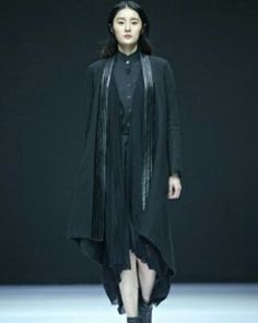 Tranquility Emerging - China Fashion Week #ConGuantesySombrero  #fashion #designers #runaway #instagood #collections #style