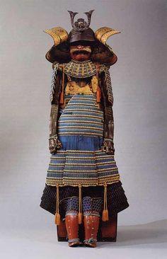 Museo Stibbert - Firenze -  Collezione Armeria Giapponese
