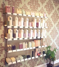 Kevin murphy cool displays pinterest - Kevinmurphy com au for salons ...