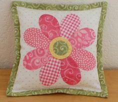 Flowers cushions