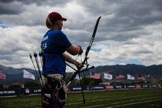 Mackenzie Brown...USA Archery! <3
