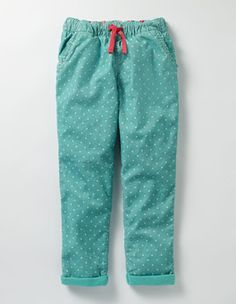 Pull-on Pants Boden
