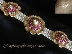 Visit the post for more. Royal Jewelry, Emerald Jewelry, India Jewelry, Beaded Jewelry, Clay Jewelry, Pearl Jewelry, Rajputi Jewellery, Gold Jewellery Design, Designer Jewellery