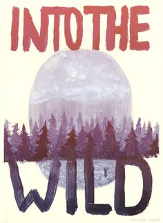 If you like non-fiction, you might like this. Was made into a movie. It's the story of a young man who takes himself off into the wilderness alone and what ensues.