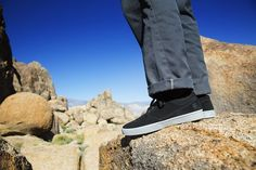 Etnies Shoes, Etnies Jameson MTW Black/Grey Etnies Jameson, Shoes 2017, Black And Grey, Slip On, Sneakers, Model, Fashion, Tennis, Moda
