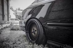 Klutch Wheels - TJ Ribeiro Photography