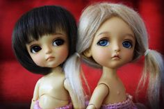 Sorry for the Lati spam.....the Blythe dolls will be back in my stream tomorrow. PROMISE! hehe.