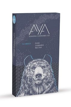 Aya packaging
