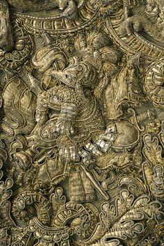 Schabrak, detalj - Livrustkammaren - 50777 - File:Schabrak, detalj - Livrustkammaren - 42217.tif - Wikimedia Commons