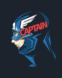 #CaptainAmerica #CivilWar #popheadshots