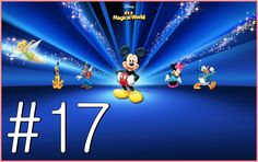 Disney Magical World - Gruft Action Teil 1 #17 Commentary Gameplay