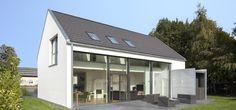 HPA+ Architektur   Haus BE   Köln