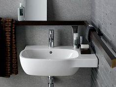 Kolo Style l22145 kézmosó , fehér 45x35cm-es