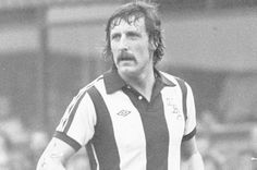 West Bromwich Albion: Tony 'Bomber' Brown picks his ultimate Baggies team of all time - Birmingham Mail
