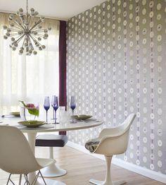 Atomic Wallpaper by Sanderson | Jane Clayton