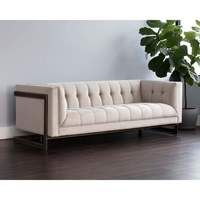 Fabric Chesterfield Sofa, Sofa Upholstery, Fabric Sofa, Formal Living Rooms, Living Room Modern, Living Room Sofa, Beautiful Living Rooms, Furniture Sale, Sofa Furniture