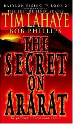 198 best books on religion religious fiction images on pinterest the secret on ararat fandeluxe Choice Image