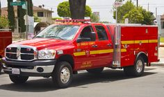 New LACOFD Squad 51 | Emergency | Pinterest | Los angeles, Angeles ...