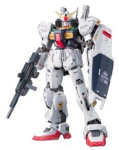 Figure Model Kits - Bandai Hobby 08 RX178 Gundam MK II AEUG 1144 Real Grade * Check out the image by visiting the link.