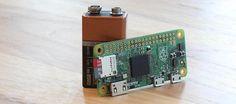 The $5 Raspberry Pi Zero #wishlist