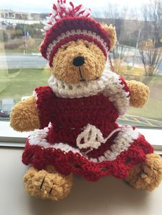 Every Year, Healthplex employees pick and decorate a small stuffed toy bear in honor of the holidays.The bears will be donated to local children's organizations, including Toys for Tots and Winthrop Hospital.