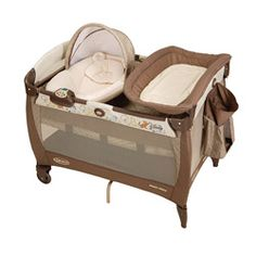 @Overstock - This playard is designed to meet your child's needs as they grow from newborn to toddler. This baby gear includes a Newborn Napper with soft, cushy fabrics that make it the perfect nap spot for your new arrival.http://www.overstock.com/Baby/Graco-Classic-Pooh-Pack-n-Play-Playard-with-Newborn-Napper-Station/5950139/product.html?CID=214117 $147.04