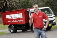The Hard Rubbish Collection made easy