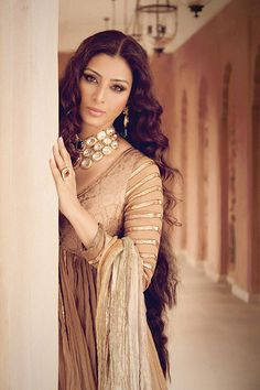Indian actress Tabu