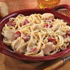 Pasta on Pinterest | Pasta, Baked Penne and Pasta Salad