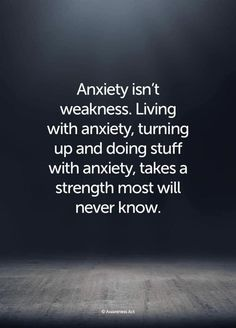 positive anxiety quotes / quotes about anxiety / mental health quotes / quotes about mental health / calming quotes for people with anxiety / quotes about stress / panic attacks / depression quotes / overthinking / understanding / overcoming anxiety / p Calm Quotes, Mood Quotes, True Quotes, Quotes Quotes, Quotes Positive, People Quotes, Quotes About Being Positive, Positive People, Positive Mind