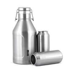 MiiR - best stainless steel Growler.