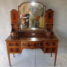 Antique Tables | table. - Dressing tables & dressing chests - Antique furniture ...