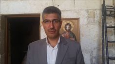 "Dr Joseph Saadeh of Maaloula on Syrian ""revolution"""