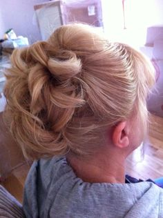 Wedding Guest Hair Anna Lou My Pin Ups