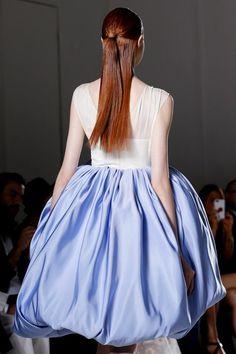 Giambattista Valli Fall 2013 Couture Accessories Photos - Vogue